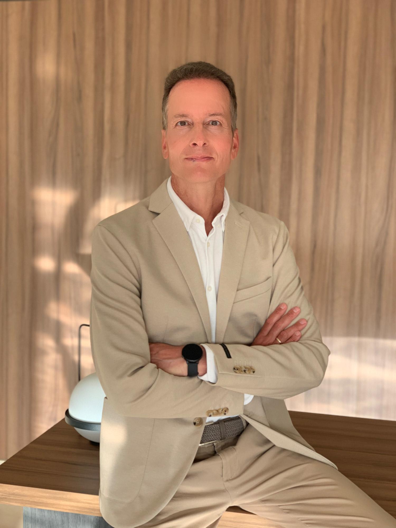 Rechtsanwalt Andreas Lauterjung